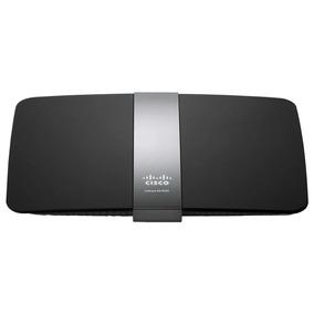 Roteador Linksys Ea4500 N900 Gigabit Dual Band Novo