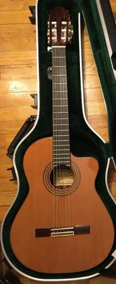 Guitarra Electroclasica Raimundo Española Godin Taylor