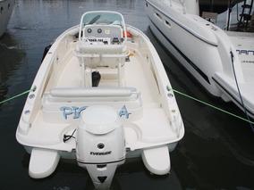 Vendo O Cambio Promarine 21 Open Fisherman