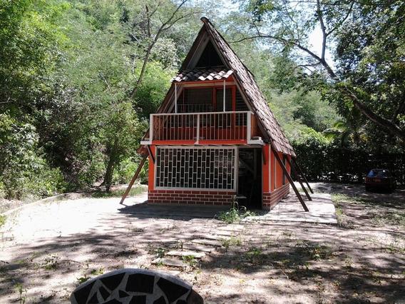 Cabaña En Venta Sopetrán 8000 M²