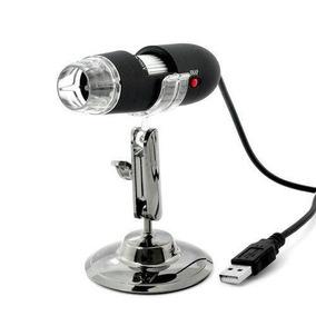 Microscópio Digital Usb 1000x
