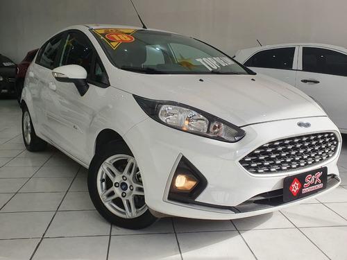 Ford Fiesta Sel 1.0