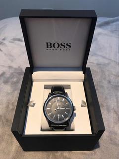 Reloj Elegante Hugo Boss - Negociable