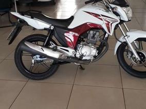 Hondacg 150 Titan Ex