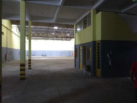 Aluguel Ou Venda Galpão Acima 1000 M2 Parque Industrial Do Jardim São Geraldo Guarulhos R$ 28.000,00 | R$ 4.900.000,00 - 27888a
