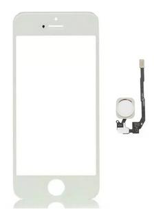 Tela iPhone 5s A1453 A1457 A1530 A1533 E Se + Botão Home!