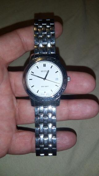 Reloj Mido P/c