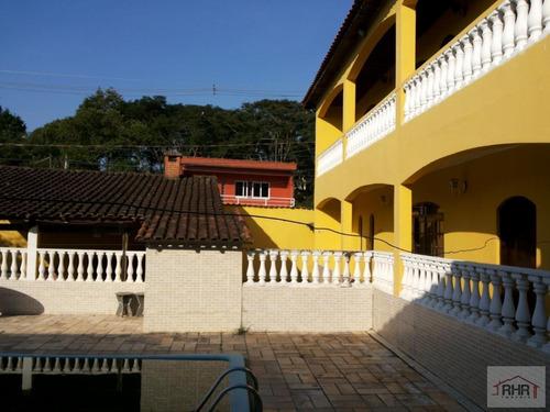 Imagem 1 de 15 de Apartamento Para Venda Em Suzano, Palmeiras, 6 Dormitórios, 2 Suítes, 2 Banheiros, 4 Vagas - 994_1-1919856