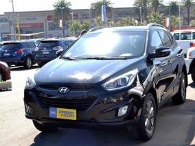 Hyundai Tucson New Tucson Fl Gl 2.0 2016