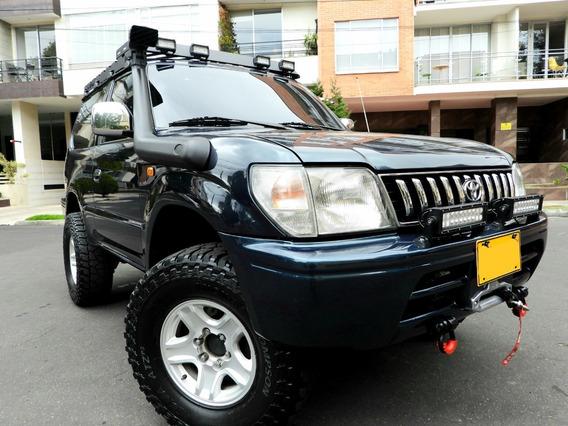 Toyota Prado Sumo Gs