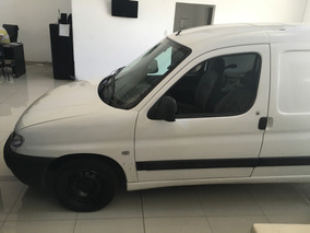 Citroën Berlingo 2010 1.9 Diesel100% Financiado (totalmente