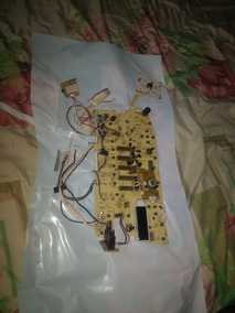 Placa Nx5 Do Painel Inferior De Comando