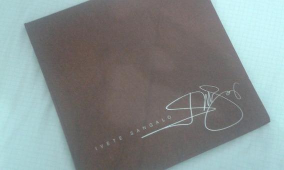 Álbum Ivete Sangalo