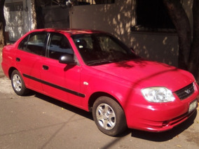 Dodge Verna 1.6 Gv 4p At 2005