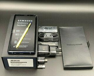 Samsung Galaxy Note9 De 128gb Garantia Nuevos