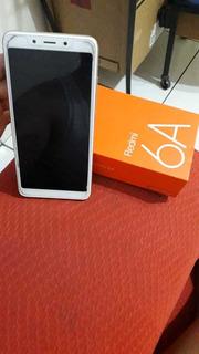 Celular Xiaomi 6a Gold 16gb Dourado