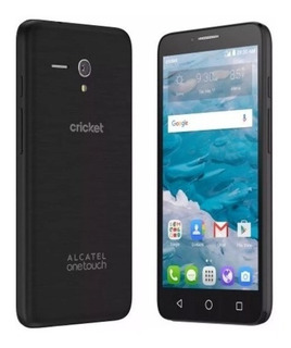 Alcatel Flint 4g Lte Android Nuevo Original