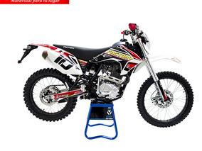 Moto Factory Fx250e Año 2019 250cc Tipo Cross