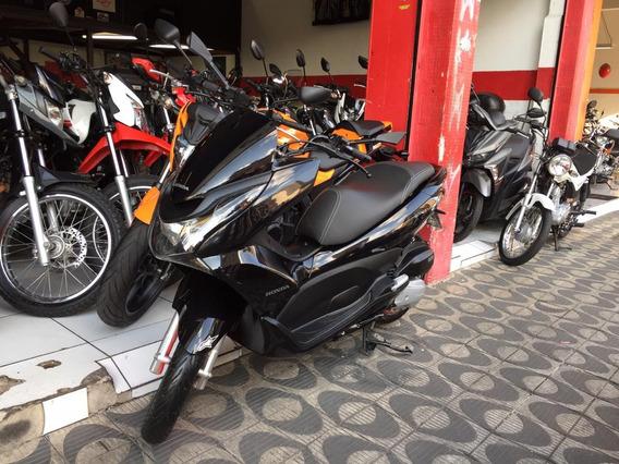 Honda Pcx Ano 2015 Personalizada Shadai Motos