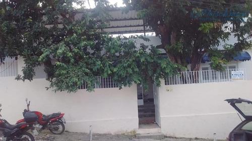 Imagem 1 de 20 de Casa Com 3 Dormitórios À Venda, 226 M² Por R$ 600.000,00 - Casa Amarela - Recife/pe - Ca0265