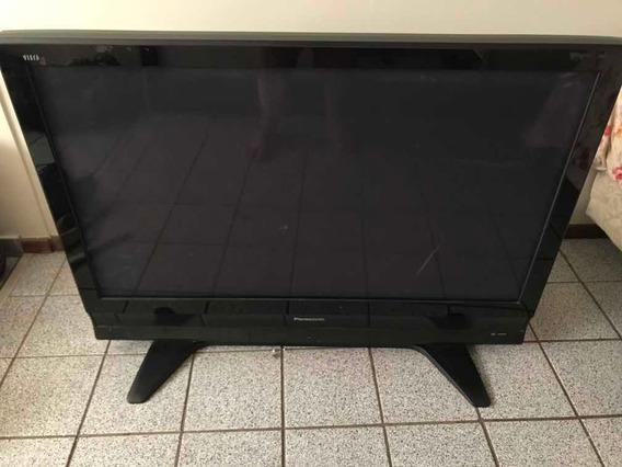 Tv Plasma Panasonic 42 Th42pv70lb Usada