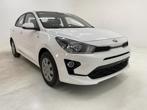 Kia Rio 1.6 L Sedan Mt 2021