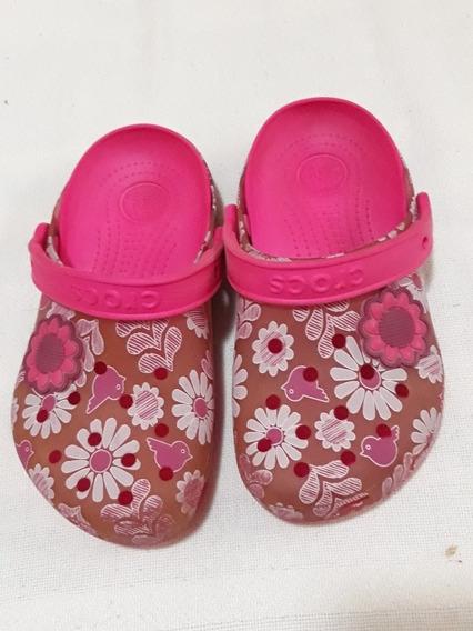 Crocs Original Infantil Tam.32