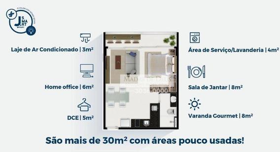 Apartamento Meireles - Fortaleza/ce - Ap3281