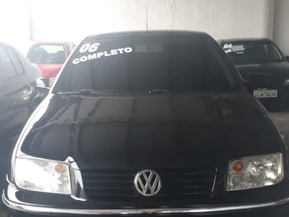 Volkswagen Bora 2.0 Mi 8v Gasolina 4p Manual
