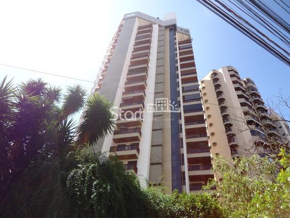 Apartamento À Venda Em Cambuí - Ap003759