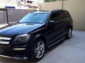 Mercedes Benz Gl 500 Blindada Rb3 - Bullet Blindados