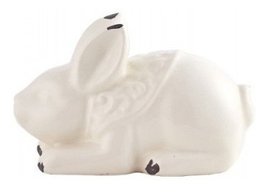 Conejo Blanco Okko