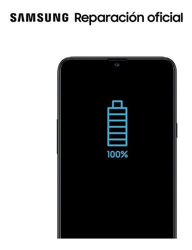 Imagen 1 de 4 de Cambio Batería Samsung A20