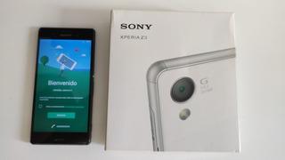 Smartphone Sony Xperia Z3 6646