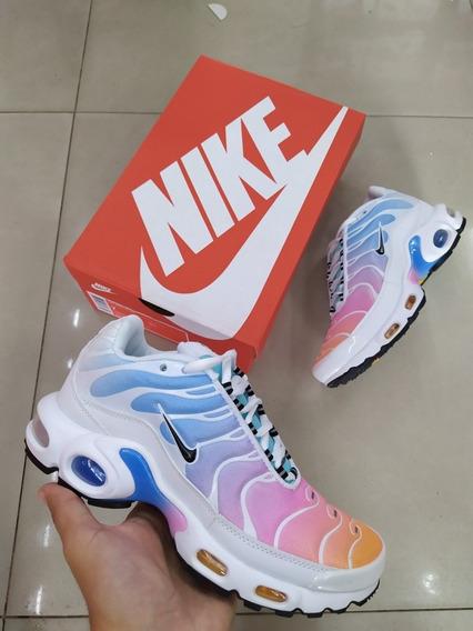 Zapatos Nike Air Max Tiburón Damas