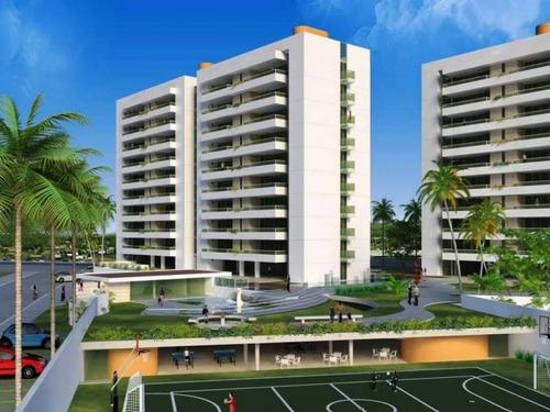 Apartamento Em Intermares - 22944