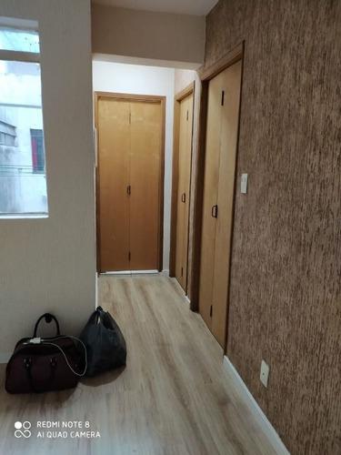 Imagem 1 de 13 de Apartamento Com 2 Dormitórios À Venda, 58 M² Por R$ 320.000,00 - Vila Ema - São Paulo/sp - Ap5615