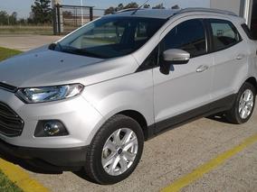 Ford Ecosport 2.0 Titanium 143cv 4x2 Usado Haimovich Pná