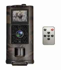 Visao Noturna Camera Caça Hc700a 16mp