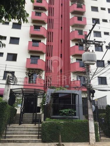 Apartamento A Venda Na Vila Sonia  - Cf65880