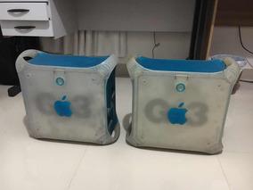 iMac G3 Retirada De Peças