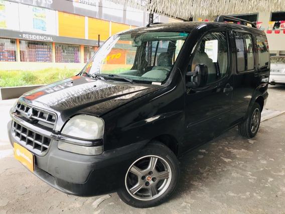 Fiat Doblo Elx 1.8 2004