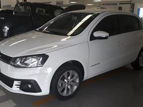 Volkswagen Voyage 1.6 Msi Connect Total Flex 4p
