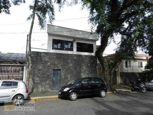 Casa À Venda, 240 M² Por R$ 900.000,00 - Jardim Aeroporto - São Paulo/sp - Ca0335