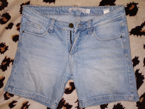 Short Jeans Muaa