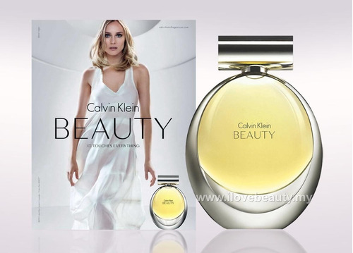 Beauty Calvin Klein Perfume  100 Ml Original