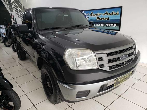 Ford Ranger Xls 2.3 Cs 2010