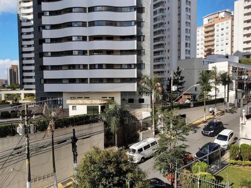 Apartamento Com 3 Dormitórios À Venda, 73 M², Aceita Permuta - Centro - Santo André/sp - Ap0436 - 67855198