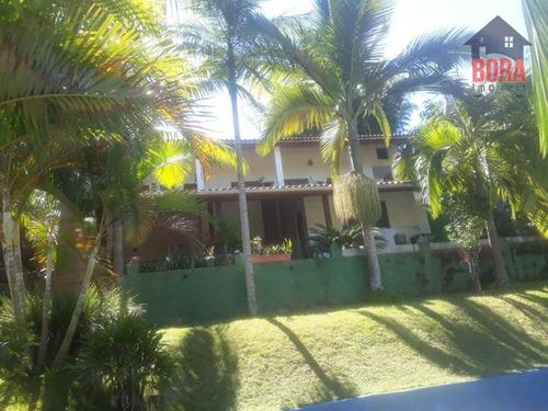 Chácara Com 2 Dormitórios À Venda, 1200 M² Por R$ 450.000,00 - Jardim Sandra - Mairiporã/sp - Ch0233
