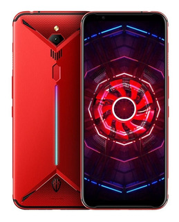 Nubia Red Magic 3 8gb Ram 128gb Nuevo A Pedido